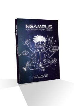 Komik Si Juki Ngampus Special Edition