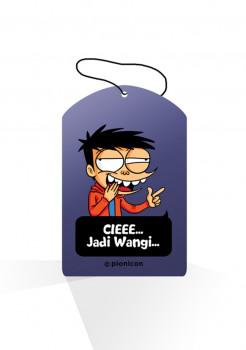 Hanging Parfume Si Juki