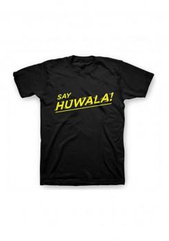 Kaos Juki Say Huwalla