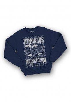 Sweater Terlanjur Mainstream