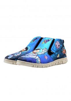 Sepatu Brodo Juki