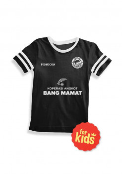 Kaos Anak Kaos Bola Si Juki