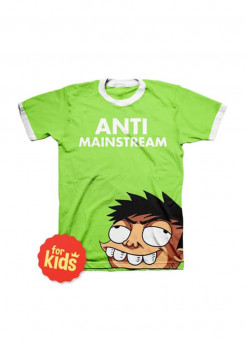 Kaos Anak Si Juki Antimainstream