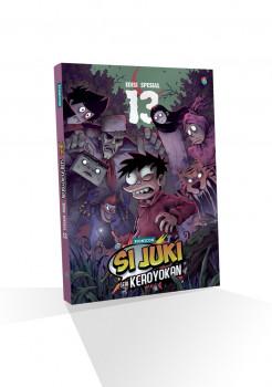 Komik Si Juki: Seri Keroyokan #13