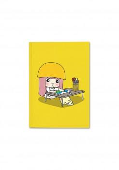 Notebook Tuti & Friends