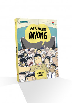 Komik Pak Guru Inyong