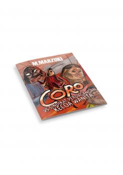 Komik Coro: Sindikat Perdagangan