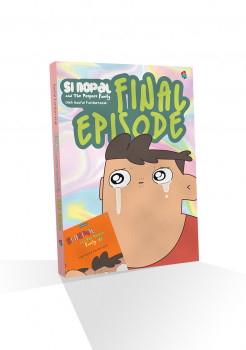 Komik Si Nopal and The Perfect Family Final Episode