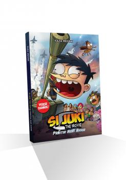 Komik Si Juki the Movie